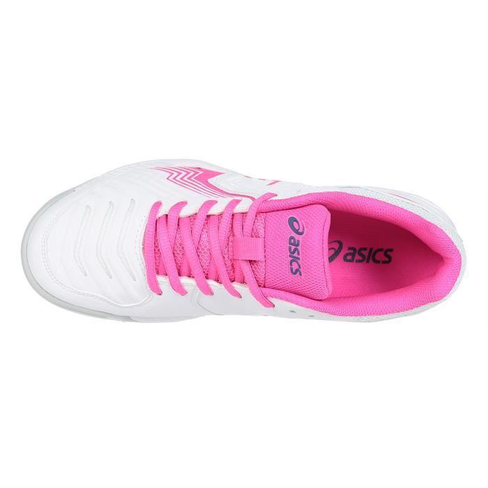 ASICS Chaussures de tennis Gel-Game 6 - Femme - Blanc