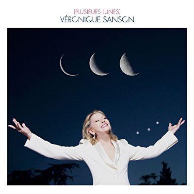 VERONIQUE SANSON - Plusieurs Lunes