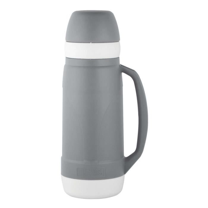 THERMOS Action bouteille isotherme - 0,5L - Gris