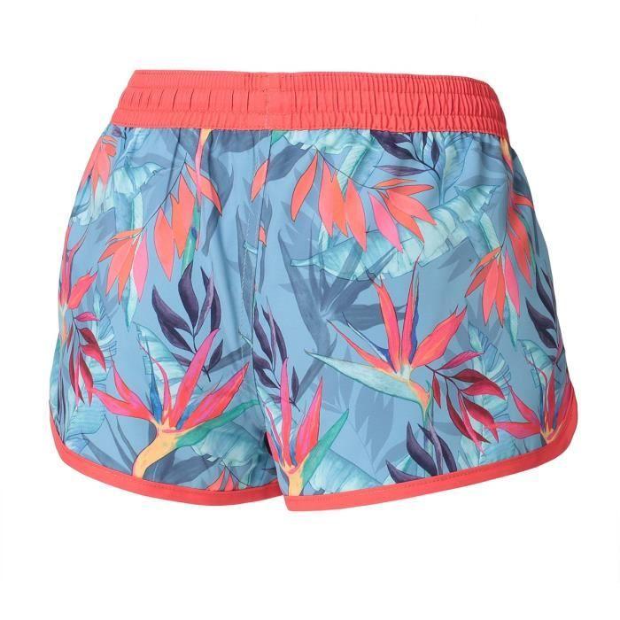 RIP CURL Short de plage Sea Breeze Bsh - Femme - Coloré