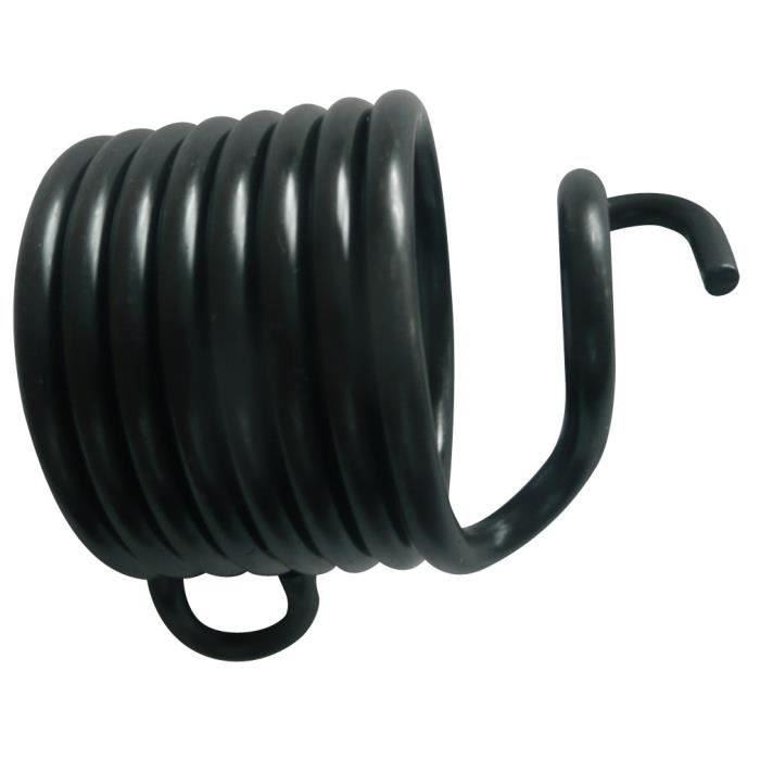 MICHELIN Molla per cippatrice pneumatica