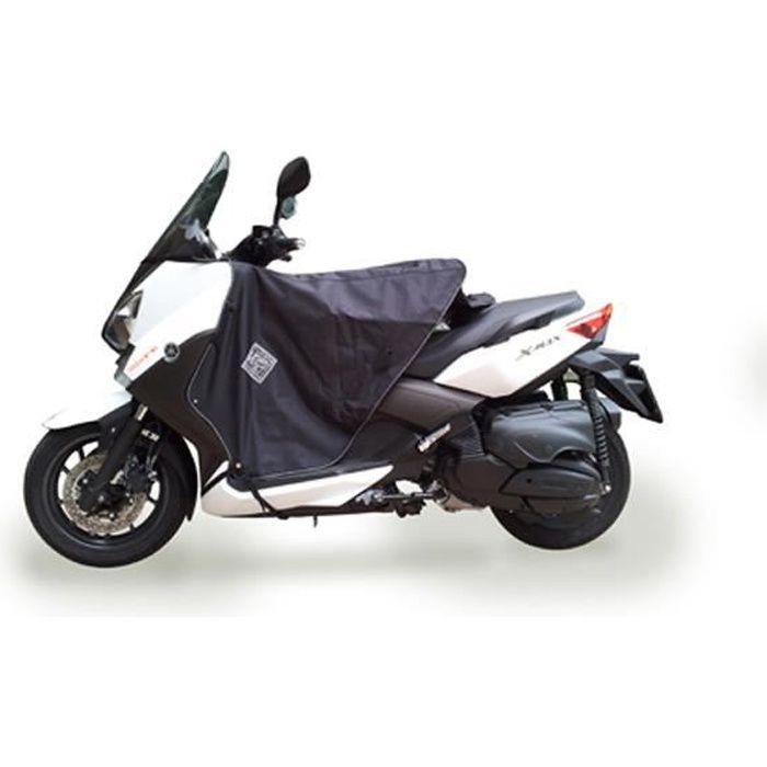 TUCANO URBANO Grembiule adattabile per scooter o moto R167 Nero