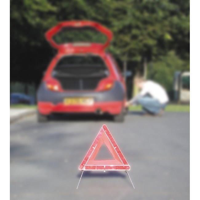 Michelin triangle de présignalisation
