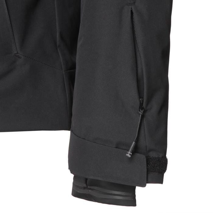 ROSSIGNOL Blouson de ski Controle JKT - Homme - Noir