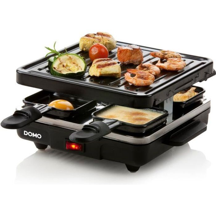 Raclette - Grill \