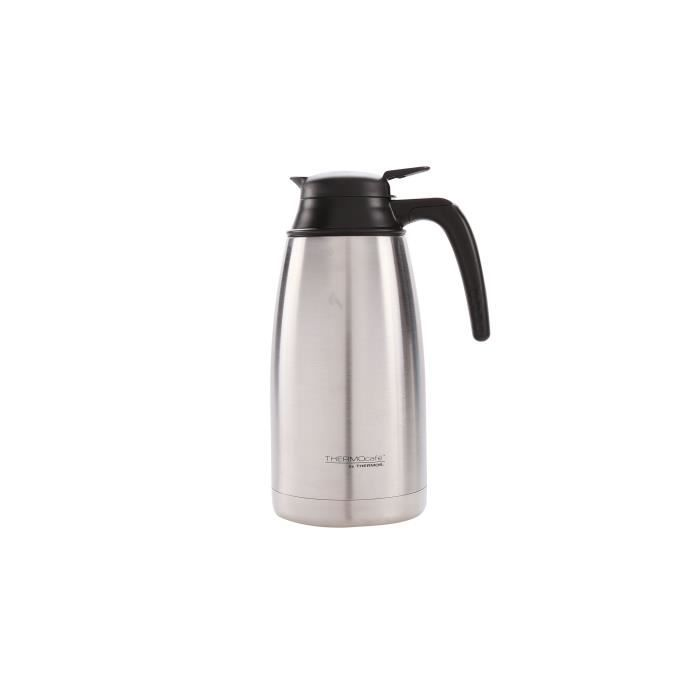 Thermos 121552 Cafetiere isotherme THERMOS ANC-Acier inoxydable-2L