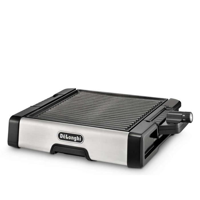 DELONGHI BG400 Grill elettrico - 1800W