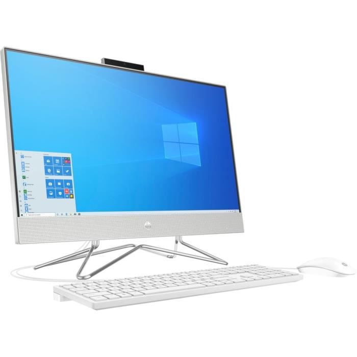 HP All-in-One 24-dp0055nf - HD 24 \