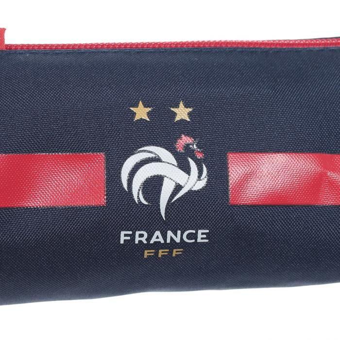 Trousse scolaire FFF