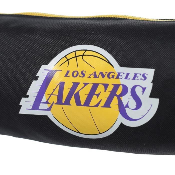 Trousse scolaire LAKERS