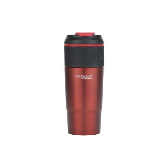 Thermos 130623 Tumbler mug JULIE, rouge, 455ML