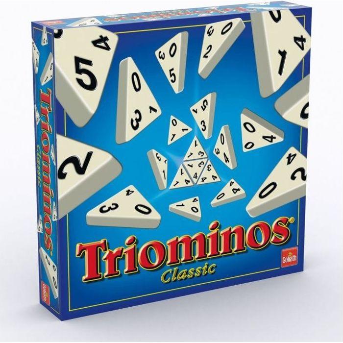GOLIATH tessera Triominos Classic