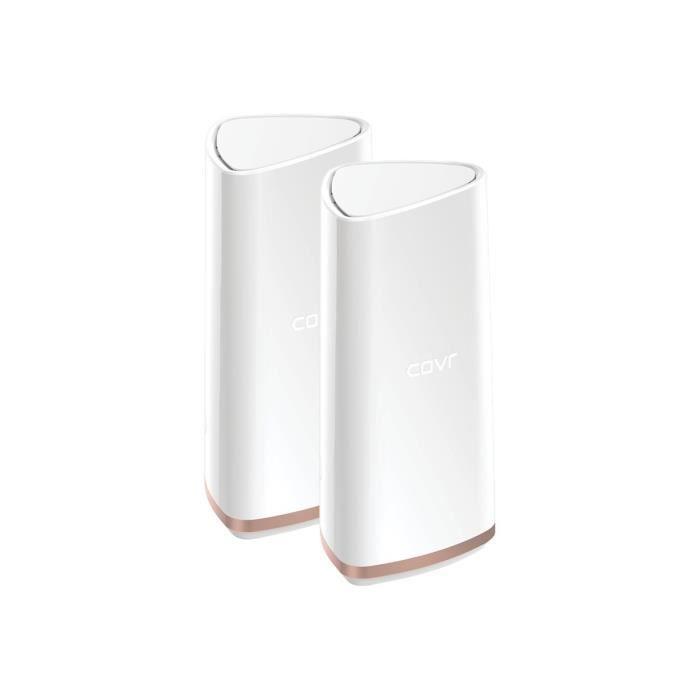 Punto di accesso wireless AC2200 e ripetitore Wi-Fi - D-Link COVR-C2202