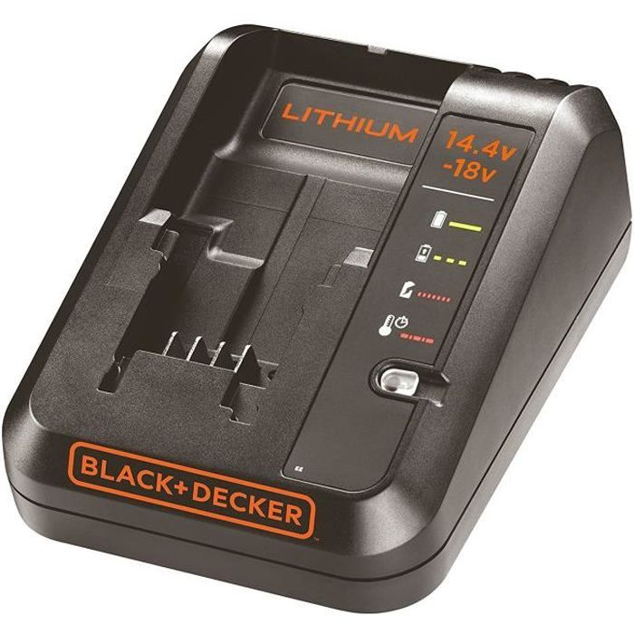 BDC1A QW-Charger