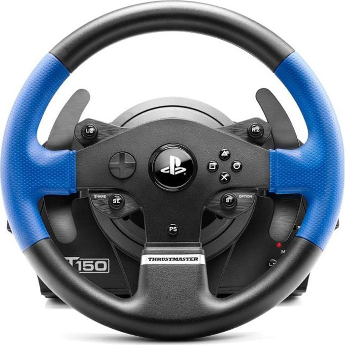 Thrustmaster T150RS sterzo PRO