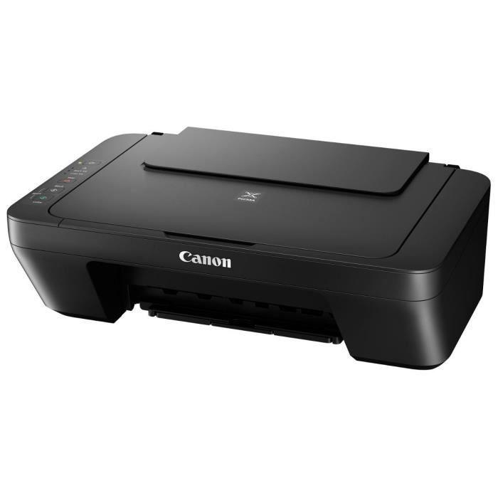 CANON Imprimante PIXMA MG2550S Multifonction Jet d'encre USB (Non WiFi)
