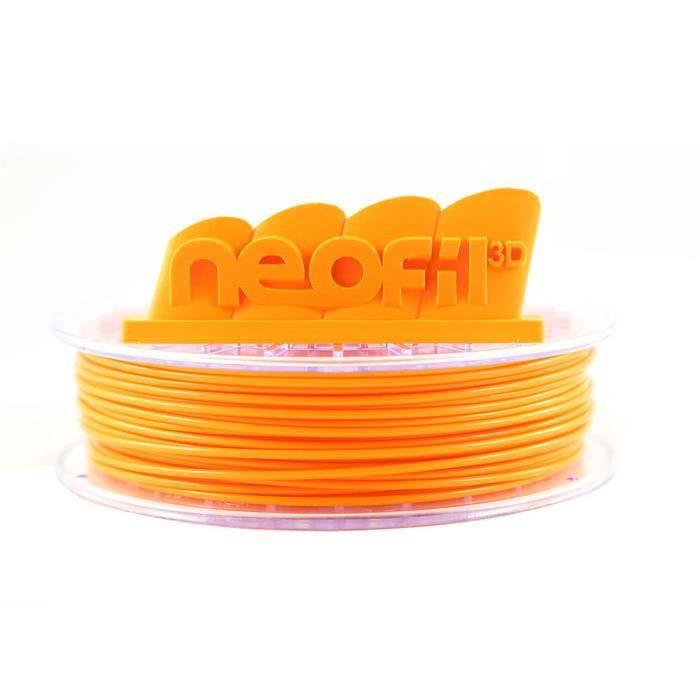 PLA Arancione Neofil3D 2,85mm