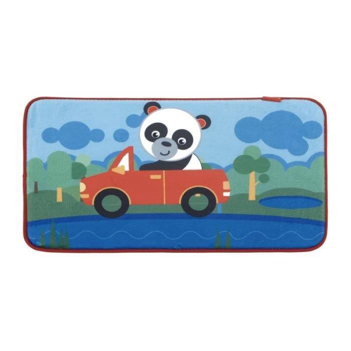 PREZZO FISHER Tappetino Panda Per Bambini - 45x75 cm