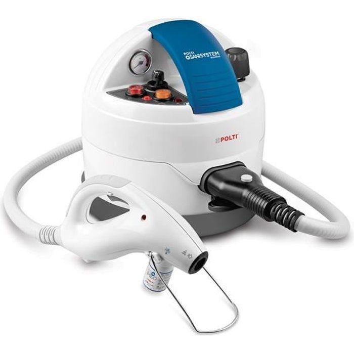 Pulitore a vapore POLTI SANI SYSTEM BUSINESS - 180 ° - Pressione max 4 bar