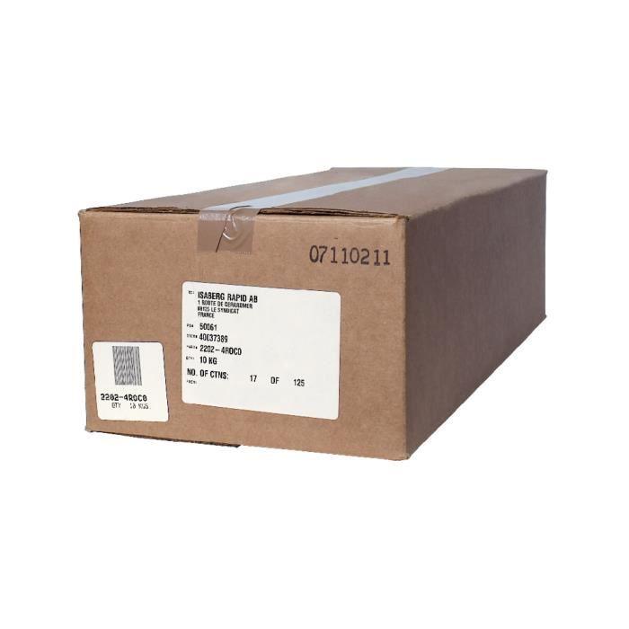 Besole000 PRO Colla professionale ad alte prestazioni - 12 mm - 10 kg