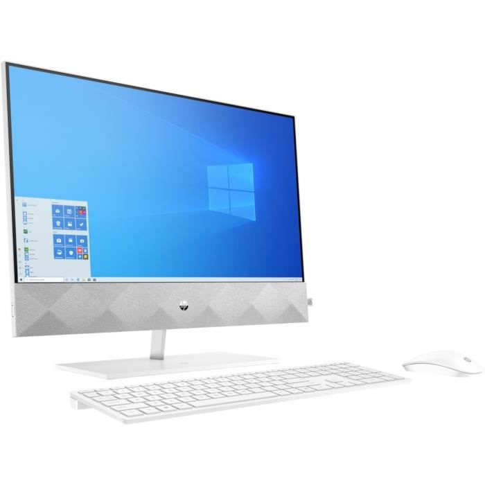 HP Pavilion All-in-One - 23,8 \