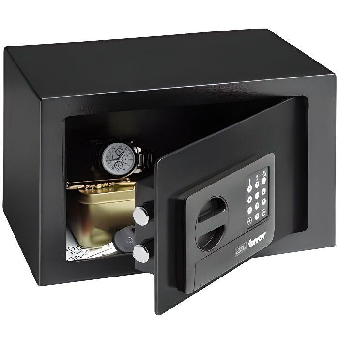 BURG-WÄCHTER Safe Favor S3 E - Moderna serratura elettronica