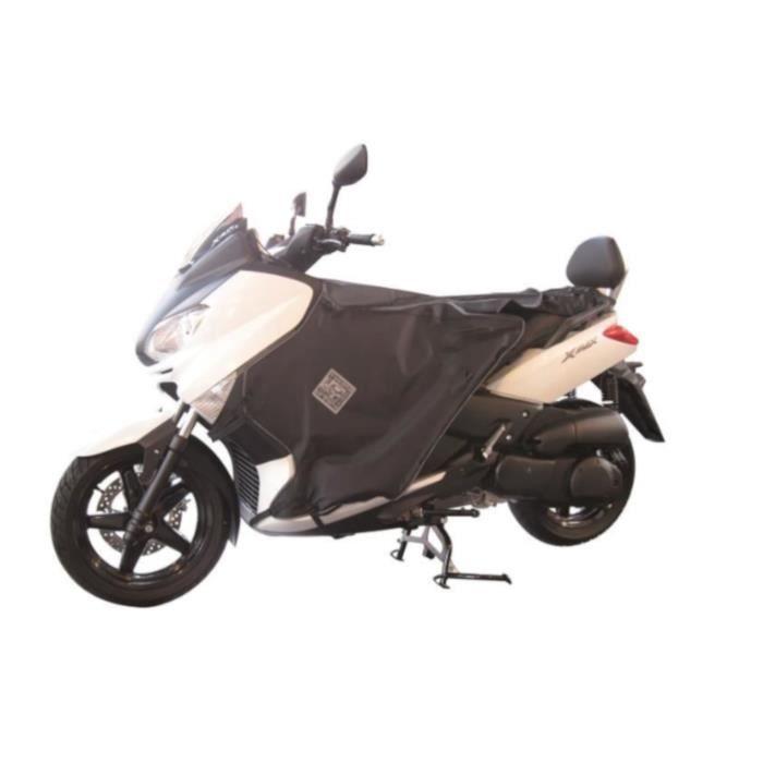TUCANO URBANO Grembiule adattabile per scooter o moto R080X Nero