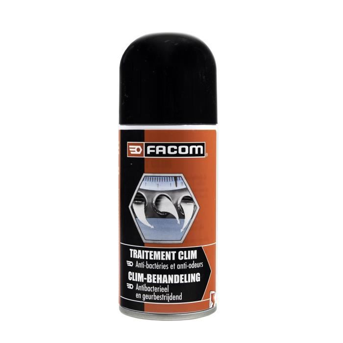 Trattamento aria condizionata FACOM - Biocida - monouso - 150 ml