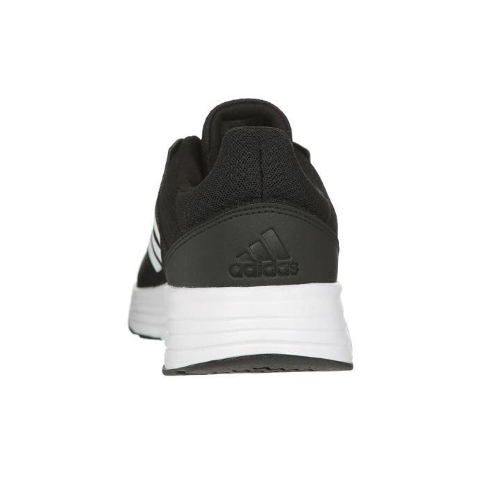 ADIDAS Chaussures de running GALAXY 5 - Homme - Noir