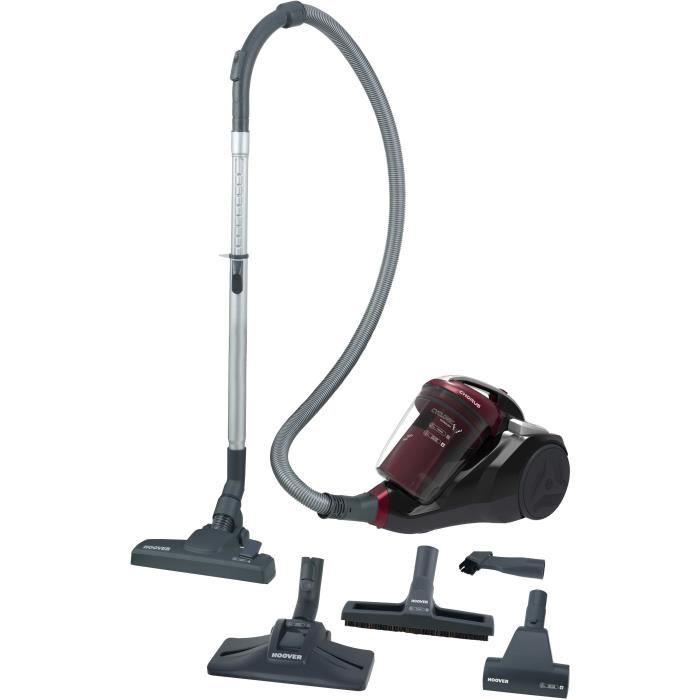 HOOVER CH50PET sottovuoto