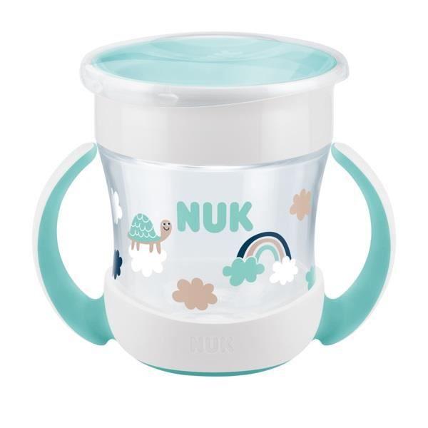NUK Mini Magic Cup - Manici 360 - Misto 6m +