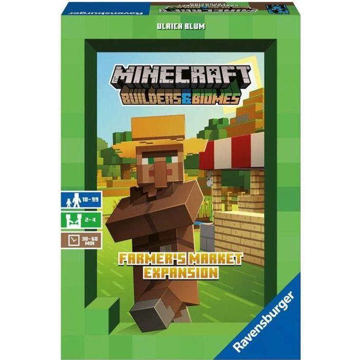 Minecraft - Espansione FarmersMarket