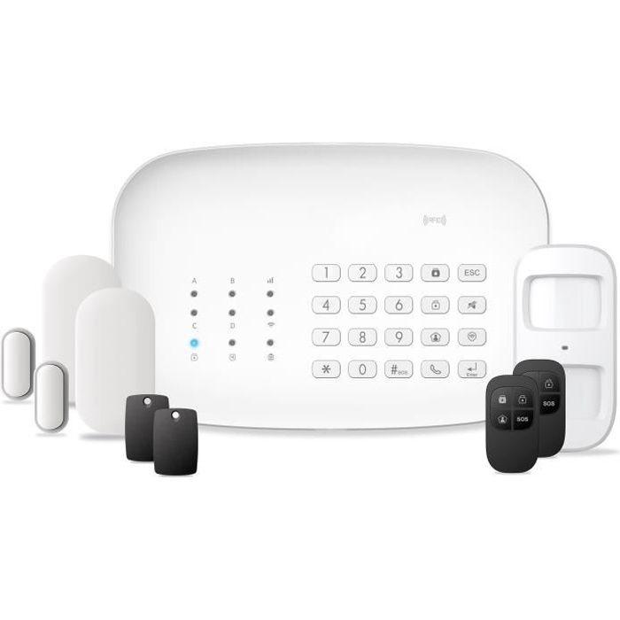 Sistema di allarme DAEWOO SA501 Wifi / GSM