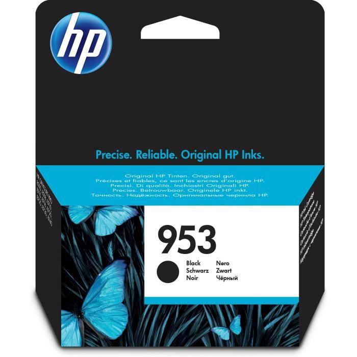 Cartuccia nero HP 953
