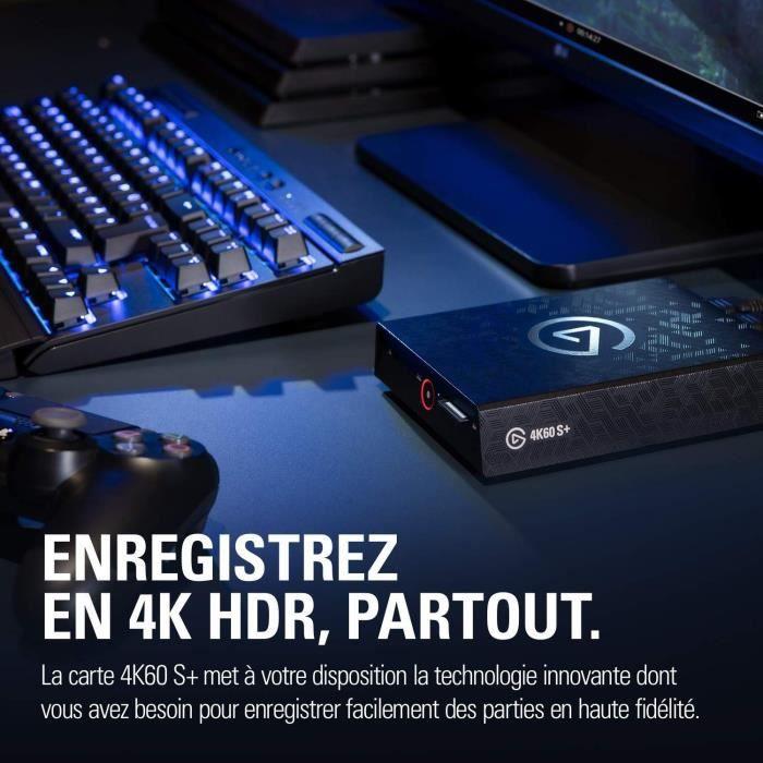ELGATO 4K60 S+ (10GAP9901)