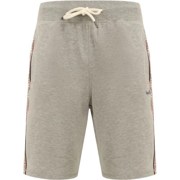 Pantaloncini in pile da uomo / Light S