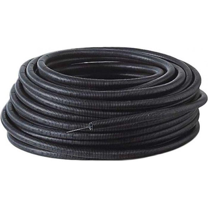 JANOPLAST ICTA guaina con estrattore filo / lubrificata - Diametro 20 mm - 50 m