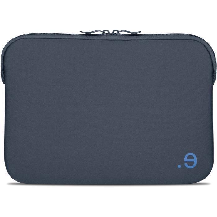 Custodia per laptop 13.3 - Abito LA grigio / blu