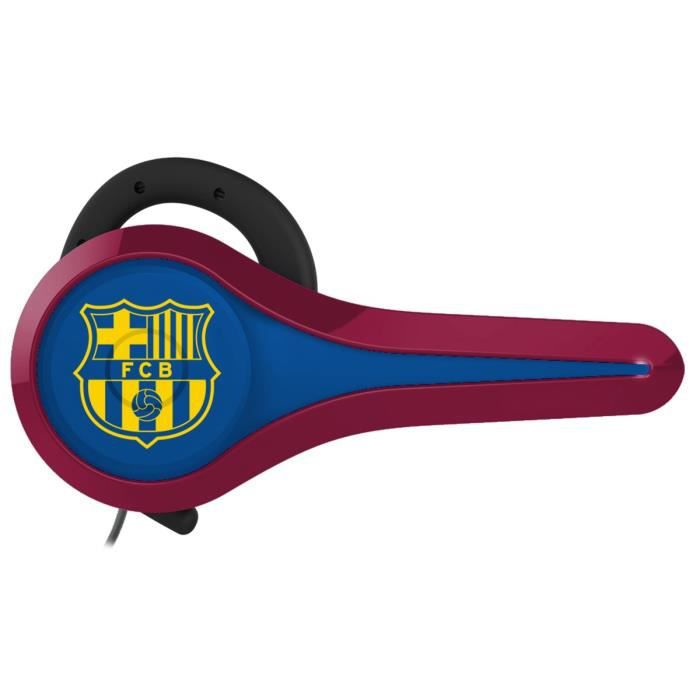 Cuffie da gioco FCB FC Barcelona per PS4 - Xbox One - PS3