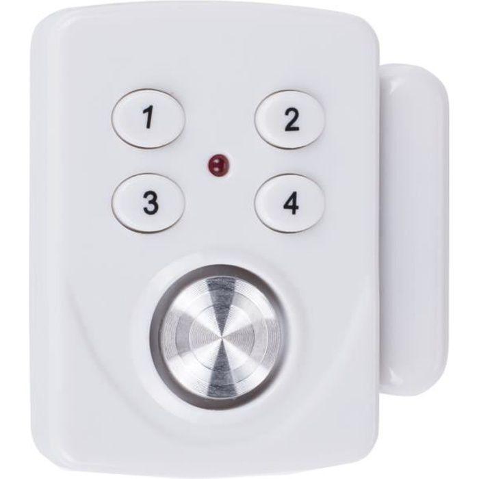 SC33 di allarme Mini