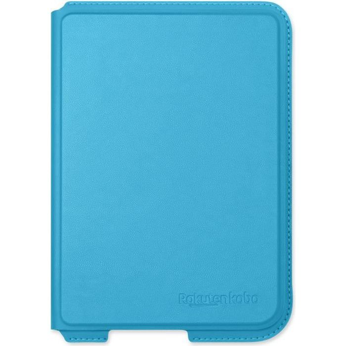 Custodia KOBO SleepCover per eReader Kobo Nia - blu