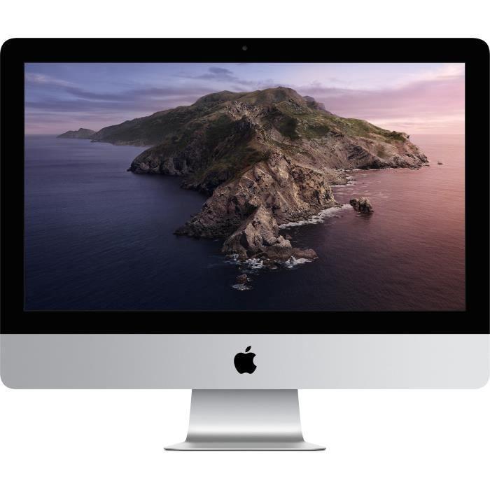 Apple - iMac Retina 4K da 21,5 \