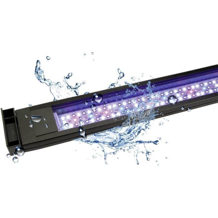 FLUVAL Rampes d'éclairage Sea Marine 3.0 LED 91-122cm - Pour poisson