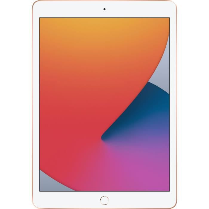 Apple - 10,2 iPad 8 Retina - WiFi 32 GB - Oro