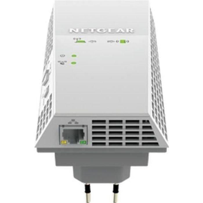 Ripetitore WiFi universale NETGEAR 2.2Gbits AC2200 EX7300 -