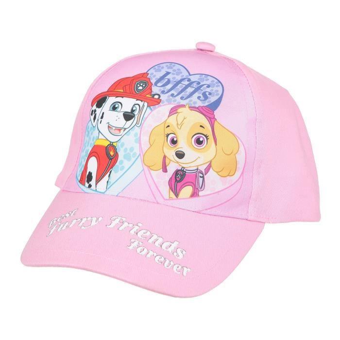 PAT 'Cappellino rosa 54 cm