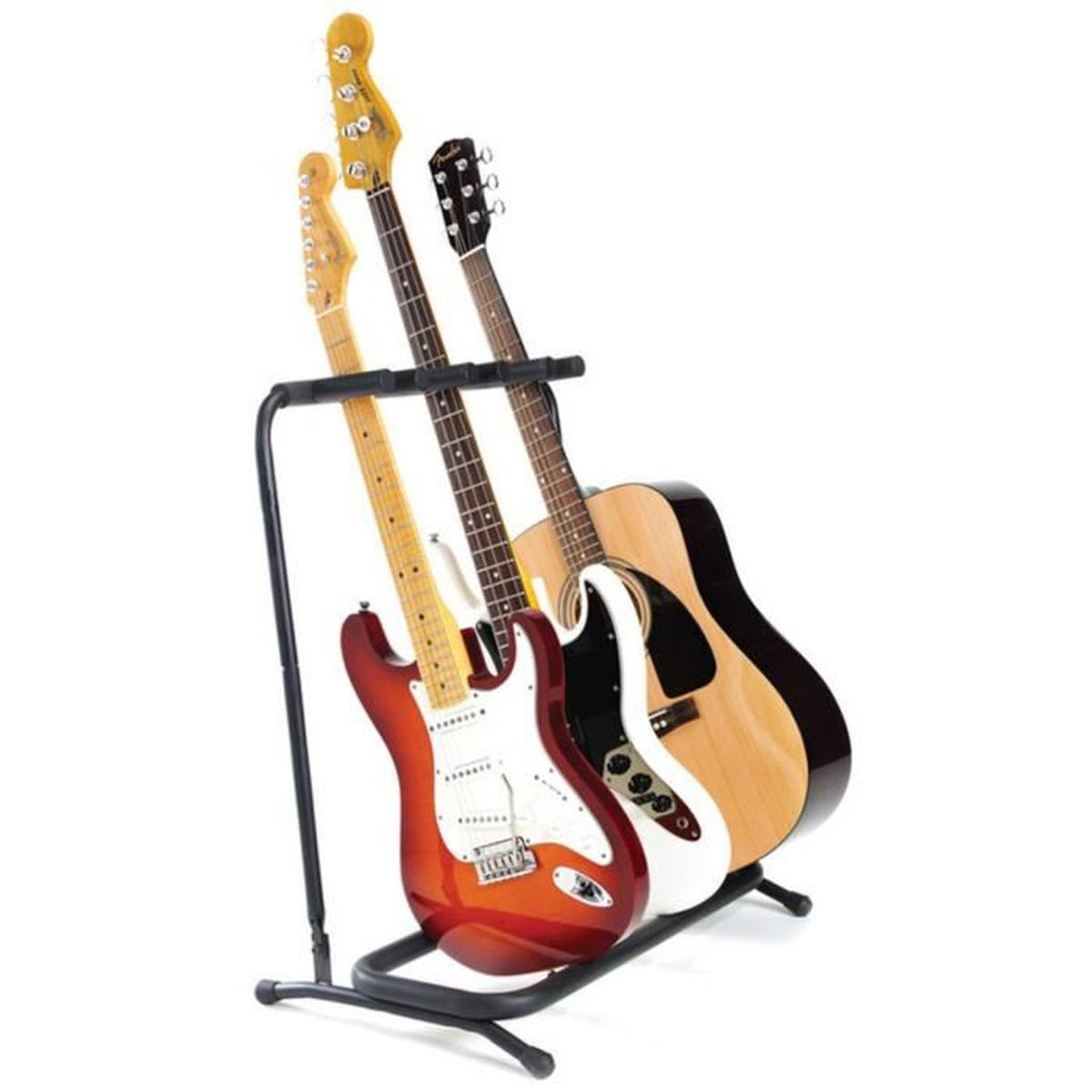 Kabalo Support Universel À X Convient Pliable Stand Guitare 3 Pour 6f7vYybg