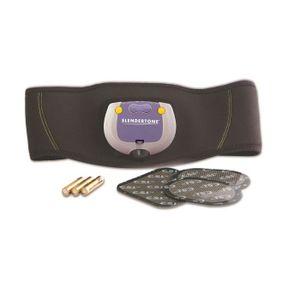 CEINTURE ÉLECTROSTIM SLENDERTONE Gymbody+ Ceinture Electrostimulation M