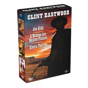 DVD FILM DVD Coffret western clint eastwood : joe kidd ;...