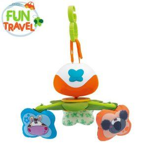 MOBILE CHICCO Mobile Safari Fun Travel